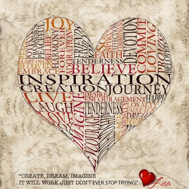 #heart #art #inspiration #create