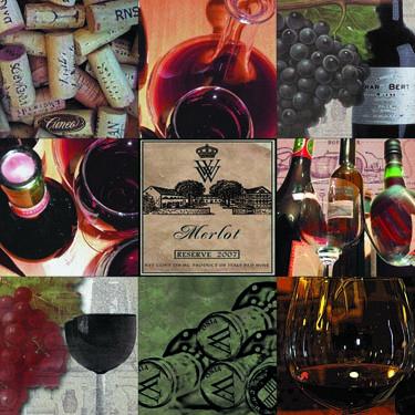 wine, wineart, redwine