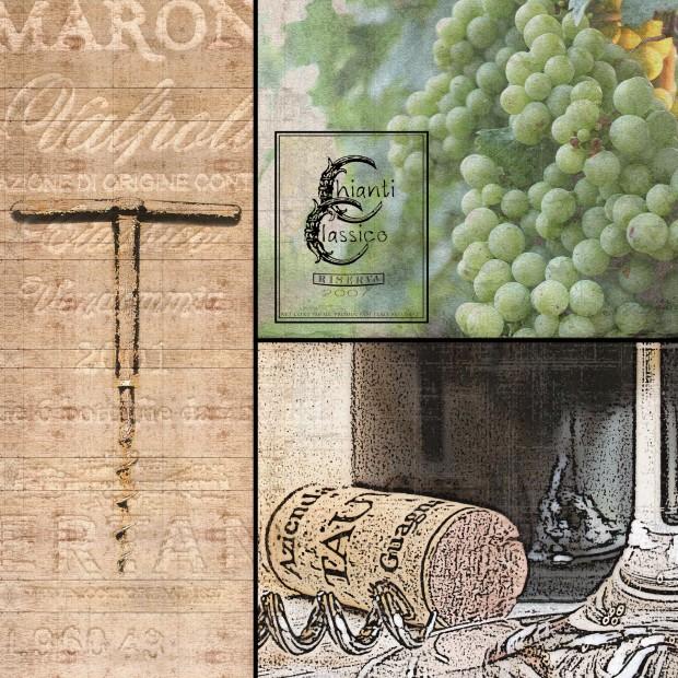 wine, wineart, chainti, redwine